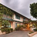 貝斯特韋斯特恩西納酒店(Best Western Plus Encina Lodge and Suites)