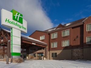 西黃石假日酒店(Holiday Inn West Yellowstone)