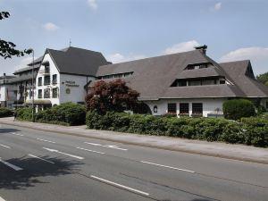 溫特金德斯霍夫公園貝斯特韋斯特酒店(Best Western Parkhotel Wittekindshof)