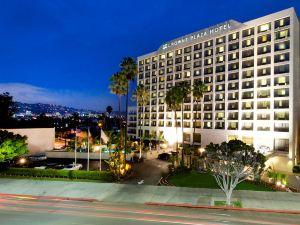 洛杉磯貝佛利山萬豪酒店(Beverly Hills Marriott Los Angeles)