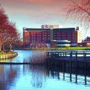 國家展覽中心皇冠假日酒店(Crowne Plaza Birmingham NEC)