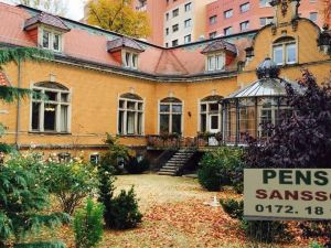 無憂宮膳食旅館(Pension Sanssouci)