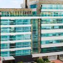 93波哥大公園華美達酒店(Ramada Bogotá Parque 93)