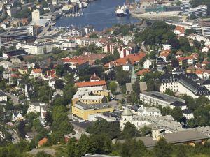 卑爾根蒙大拿旅館(Bergen Hostel Montana)