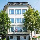 蘇黎世雷克斯速樂酒店(Sorell Hotel Rex Zurich)