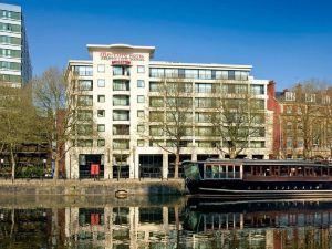 布里斯托爾布里格斯托美爵酒店(Mercure Bristol Brigstow Hotel)