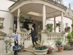 阿可侖皇家劍橋酒店(Royal Cambridge Hotel)