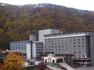登別格蘭酒店(Noboribetsu Grand Hotel)