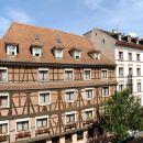 貝斯特韋斯特歐洲酒店(Best Western Hôtel de l'Europe)