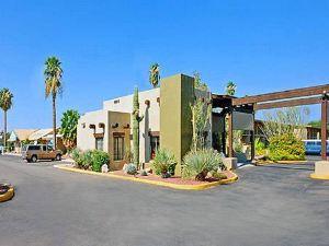 圖森機場6號汽車旅館(Motel 6 Tucson Airport)