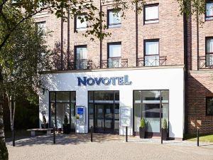 諾富特約克酒店(Novotel York Centre)