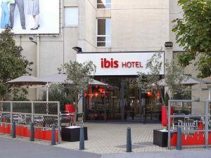 宜必思安特衛普中心酒店(ibis Antwerpen Centrum)