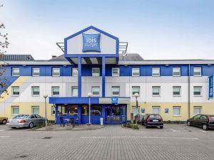 紐倫堡泰勒洛爾宜必思快捷酒店(Ibis Budget Nürnberg Tennenlohe)