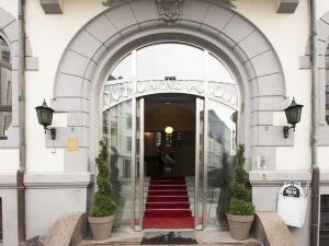 斯堪的納維亞斯堪迪克酒店(Scandic Scandinavie)