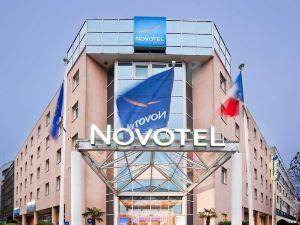 諾富特南特中央伯德盧爾酒店(Novotel Nantes Centre Bord de Loire)