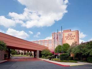 奧斯汀皇冠假日酒店(Crowne Plaza Hotel Austin)