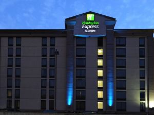 亞特蘭大 Perimeter 北部商場/鄧伍迪智選假日酒店及套房(Holiday Inn Express Hotel & Suites Atlanta N Perimeter/dunwoody)