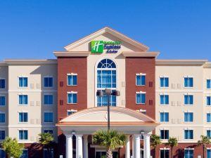 哥倫比亞 - 杰克遜堡智選假日套房酒店(Holiday Inn Express Hotel & Suites Columbia-Fort Jackson)