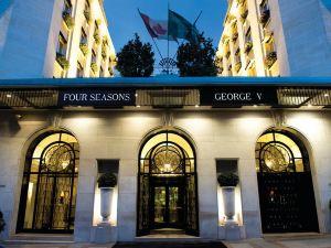 喬治五世巴黎四季酒店