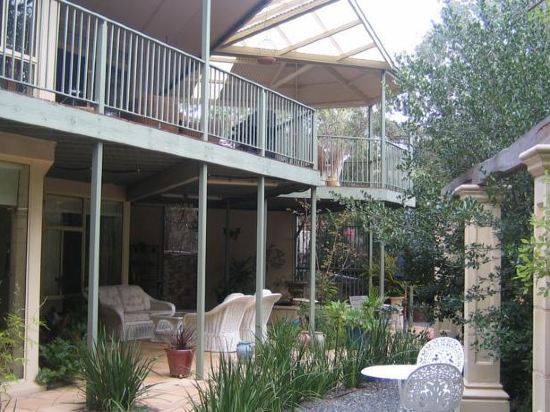 The Gallery Bed and Breakfast Adelaide