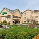 路易斯威爾I 265東智選假日酒店(Holiday Inn Express Louisville I 265 East)