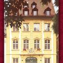 多姆格尼博酒店(Barockhotel am Dom Garni)
