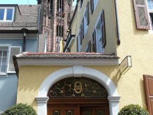 歐伯克爾希酒店(Hotel Oberkirch)