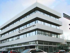 米德加杜爾中央酒店(CenterHotel Midgardur)