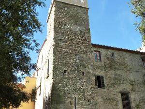聖西蒙娜別墅酒店(Villa San Simone)