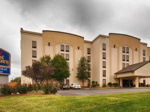 路易斯威爾東部貝斯特韋斯特酒店(BEST WESTERN Louisville East)