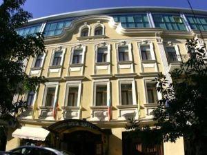 索非亞思凡達酒店(Sveta Sofia Hotel)