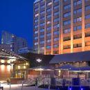 萬豪加帝夫度假酒店(Cardiff Marriott Hotel)