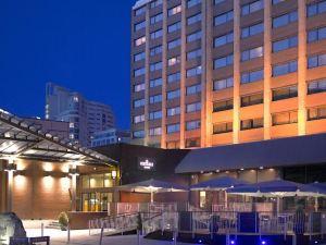加帝夫萬豪酒店(Cardiff Marriott Hotel)