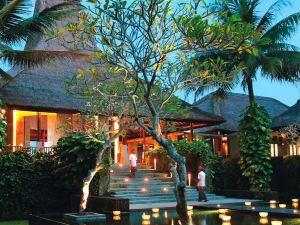 巴厘島瑪雅烏布度假村(Maya Ubud Resort & Spa Bali)
