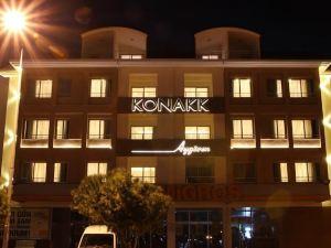 科納克公寓酒店(Konakk Residence Hotel)