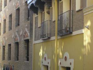 圖麗斯蒂卡斯雷耶卡特利科酒店(Apartamentos Turísticos Reyes Católicos)