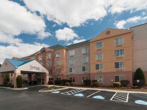 西北哥倫比亞/哈比森萬豪費爾菲爾德酒店(Fairfield Inn by Marriott Columbia Northwest / Harbison)