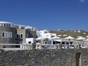 羅克貝拉麥克諾斯酒店(Rocabella Mykonos Hotel)