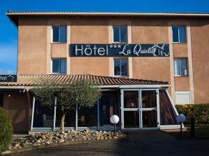 拉奎耶塔酒店(La Quietat)