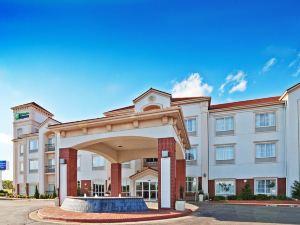俄克拉何馬城佩恩廣場智選假日酒店(Holiday Inn Express Hotel & Suites Oklahoma City Penn Square)