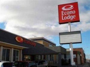 伊克諾旅館市中心酒店(Econo Lodge City Centre)