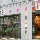 貝斯特韋斯特厄普酒店(Best Western up Hotel)