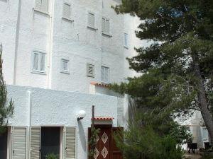 卡帕西羅酒店(Hotel Coppa di Cielo)