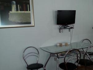 甜蜜之家一室公寓(Studio Sweet Home)
