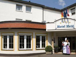 理查德赫爾德酒店(Hotel & Gasthof Richard Held)