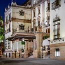 阿方索十三世喜達屋豪華精選酒店(Hotel Alfonso XIII - A Luxury Collection Hotel)