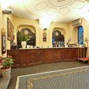 吉尼歐貝斯特韋斯特酒店(BEST WESTERN Hotel Genio)
