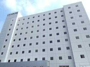 千歲站酒店(Chitose Station Hotel)