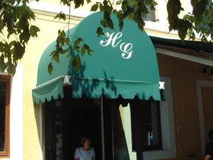 吉爾米妮酒店(Hotel Gelmini)