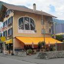 快樂驛站旅館(Happy Inn Lodge)